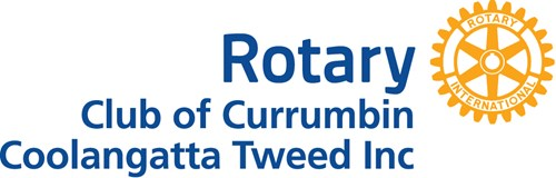 Rotary Club of Currumbin-Coolangatta-Tweed Inc