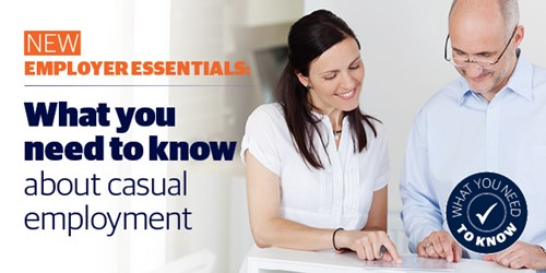 What you need to know about Casual Employment