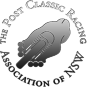 Post Classic Racing Association of NSW