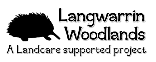 Langwarrin Woodlands Landcare Project