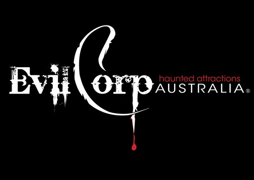 Evilcorp Haunted Attractions Australia