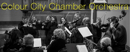 Colour City Chamber Orchestra