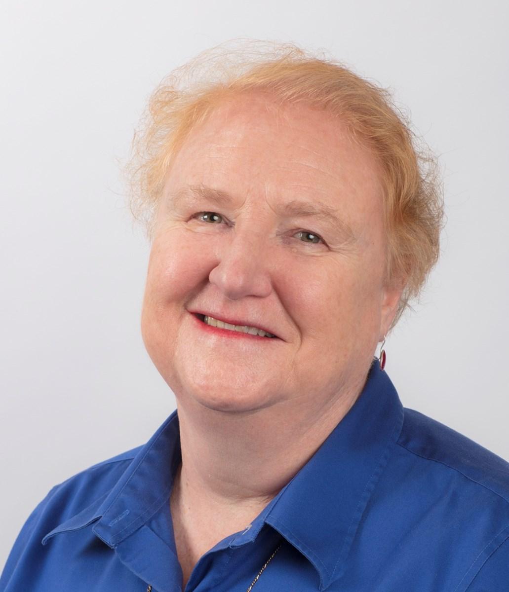 Dr Catherine Wormald