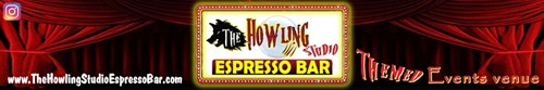 The Howling Studio Espresso Bar