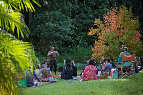 Didgeridoo Pranayama Three Worlds Valley Currumbin 3