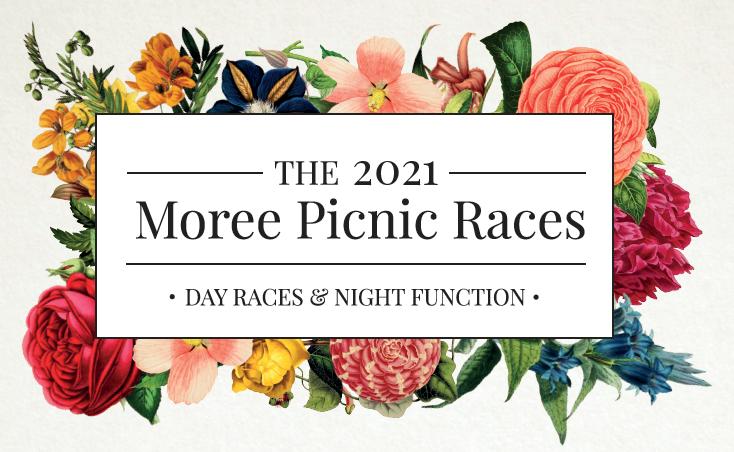 Moree Picnic Races 2021