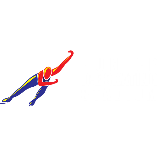 Hunter Ice Skating Stadium
