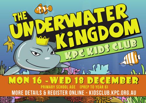 KPC Kids Club