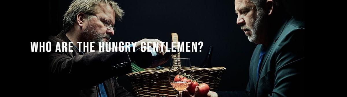 The Hungry Gentlemen