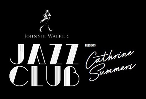 Cottesloe Beach Hotel & Johnnie Walker present Jazz Club with Cathrine Summers