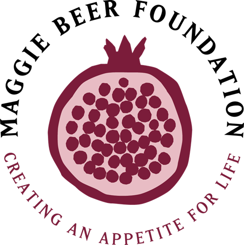 Maggie Beer Foundation Creating an Appetite for Life Masterclass